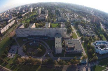 Петербургские «нековидные» больницы тоже работают напределе
