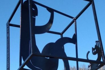 Власти уничтожат «Памятник самоизоляции»