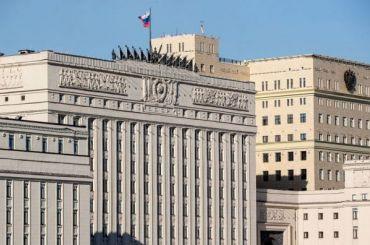Более 1200 случаев заражения коронавирусом диагностировали вВС РФ