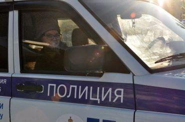 Беременная цыганка лишила студентку украшений на150 тысяч рублей