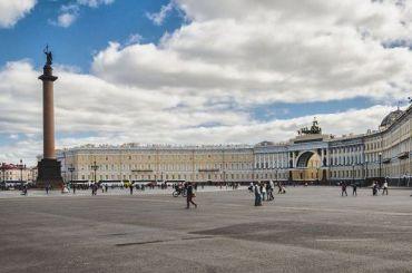 Пиотровский: Дворцовую площадь расценивают как пустое место