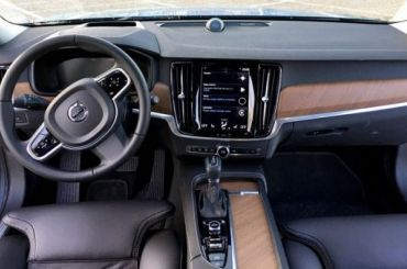 Volvo отзывает почти 10 тысяч атомобилей вРоссии из-за ошибкиПО