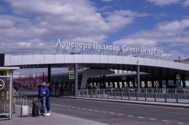 Вывозной рейс изШанхая вернул домой двадцать петербуржцев