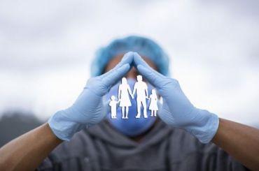 БДТ запускает благотворительный марафон вподдержку врачей
