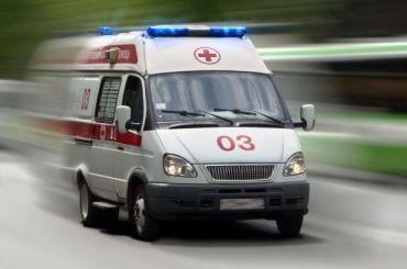 Школьница из Ленобласти впала в алкогольную кому