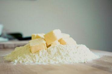 Специалисты выявили сливочное масло неизвестного происхождения