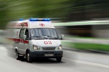 Петербург получит новые автомобили скорой помощи