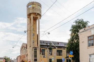 Здание завода «Красный гвоздильщик» планируют реконструировать к2022 году