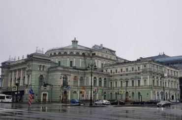 Кратковременные дожди смокрым снегом огорчат петербуржцев 21мая