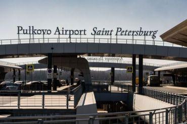 Отменены 11 рейсов изПетербурга