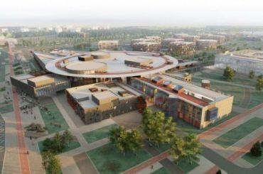 Градсовет утвердил проект «ИТМО Хайпарк»