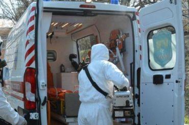 Комздрав раскрыл подробности трех новых смертей отCOVID-19 вПетербурге