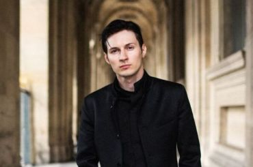 Павел Дуров прекратил работу над блокчейн-платформой TON
