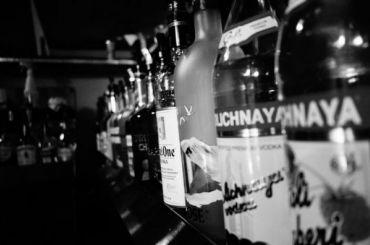 Продажи водки вапреле выросли вРоссии почти на10%