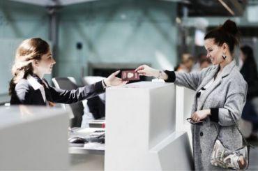 Пулково признали лучшим аэропортом Европы покачеству обслуживания пассажиров