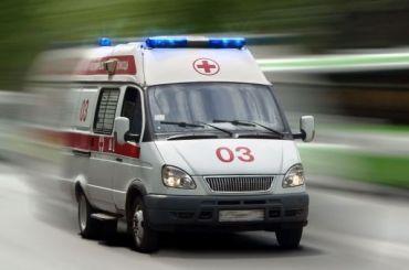 НаИвановской пешеход угодил под колеса сразу двух машин