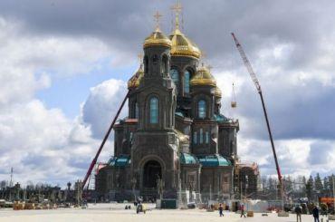 СМИ: власти Подмосковья разрешили жителям региона посещать храмы