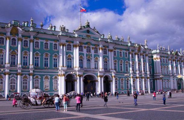 Пиотровский: Неограниченного входа вмузей больше небудет