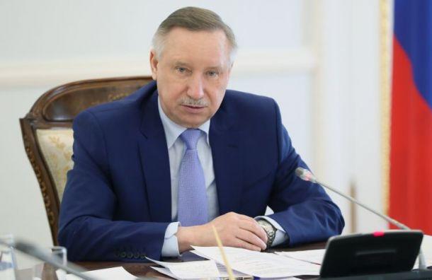 Продуктовые наборы замай выдадут петербургским школьникам доконца месяца