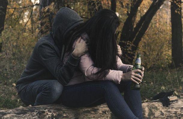 Совфед предложил поднять возраст продажи алкоголя до21 года