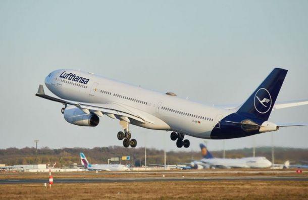 Авиакомпании Lufthansa Group перезапустят свою работу виюне