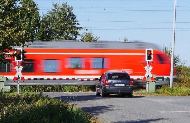 Железнодорожные переезды вЛенобласти иКарелии приведут впорядок