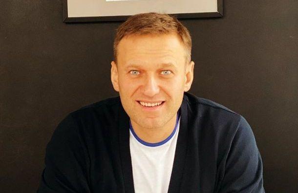 Инициатива Навального овыплатах россиянам набрала 100 тысяч подписей наРОИ