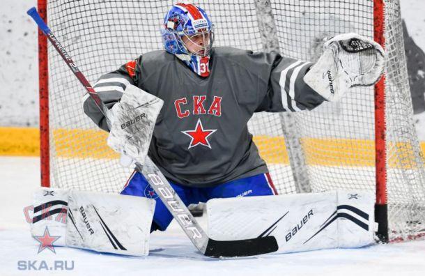 СКА выпал изтройки лучших хоккейных клубов Европы