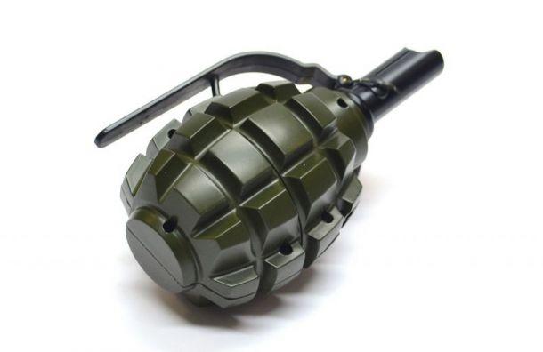 Начердаке жилого дома наПодольской улице нашли гранату