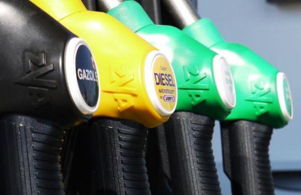Стоимость бензина Аи-95 достигла абсолютного рекорда завсю историю наблюдений
