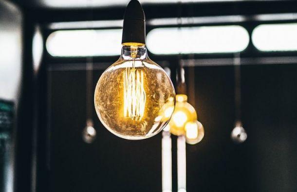 Предприятия вПетербурге небудут отключать отэлектричества задолги доконца июня
