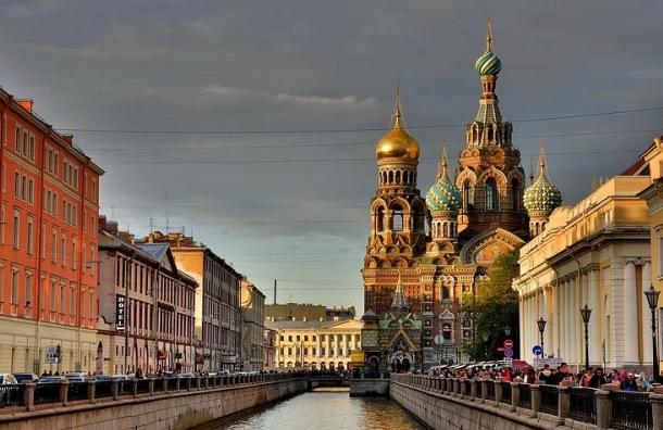 Петербург стал вторым посоциально-экономическому развитию регионов