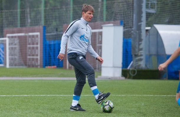 Аршавин получит руководящий пост вспортивном отделе «Зенита»