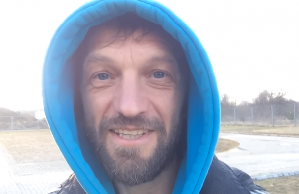 Основателя «Зеоры» арестовали вФинляндии