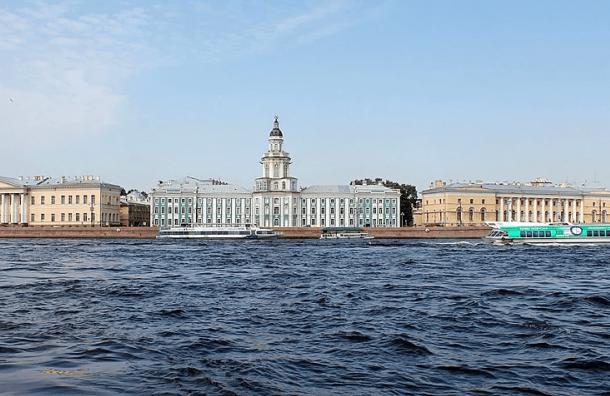 Синоптики пообещали петербуржцам аномальную жару