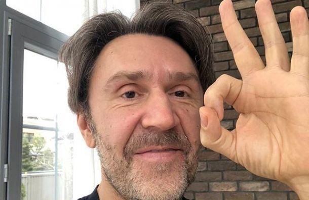 Генеральным продюсером телеканала RTVI назначили Сергея Шнурова