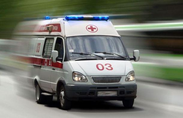 Молодая женщина утонула вКировском районе
