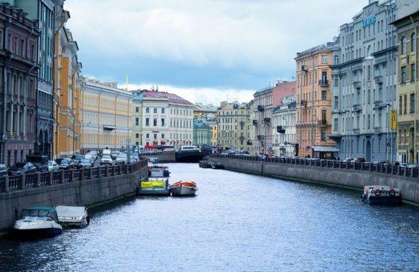 Навигацию порекам иканалам Петербурга планируют открыть с29июня