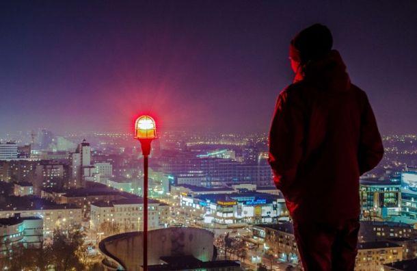 Суд признал запрещенным вРФ видеоролик опрогулках покрышам