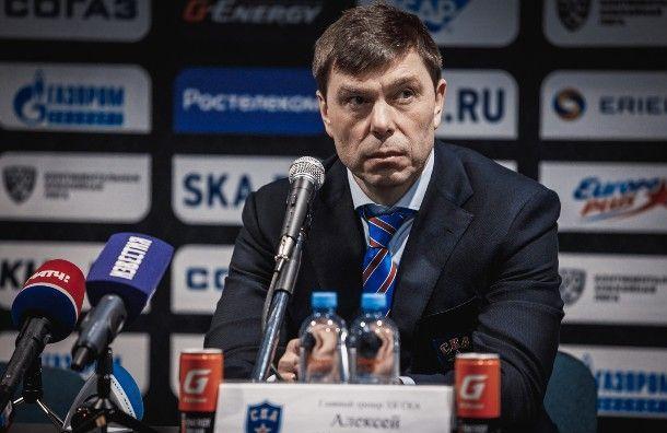 Недосказанность расстраивает: Кудашов подвел итоги работы вСКА