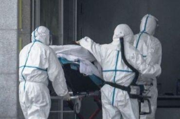 Комздрав рассказал одевяти новых жертвах COVID-19 вПетербурге