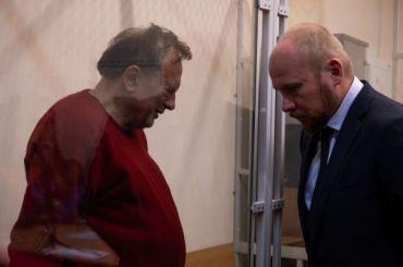 Суд над Соколовым будут транслировать стрех камер