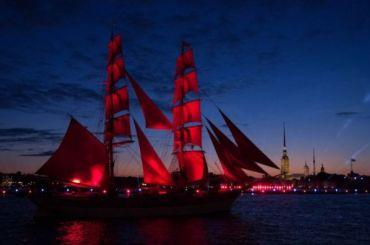Смольный недаст петербуржцам посмотреть «Алые паруса» вживую