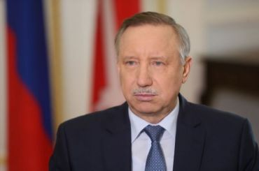 Беглов обратился кпетербуржцам вДень памяти искорби
