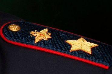 Путин присвоил начальнику полиции Петербурга звание генерал-майора