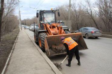 Бесхозные улицы Петербурга