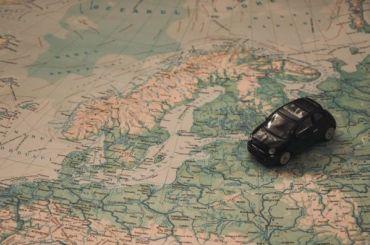 Финляндия приоткрыла границы, нонедля России
