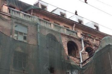 Градозащитники предлагают Смольному вернуть дом Басевича впрограмму «Молодежи— доступное жилье»