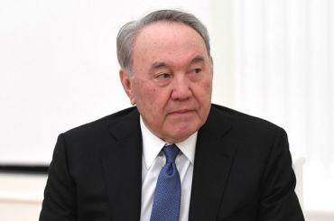 Экс-президент Казахстана Назарбаев заразился коронавирусом