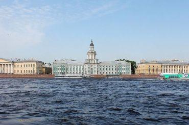 Жара неспадает: петербуржцев впятницу ждет +29 градусов